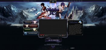 Obsidian-Landing Page