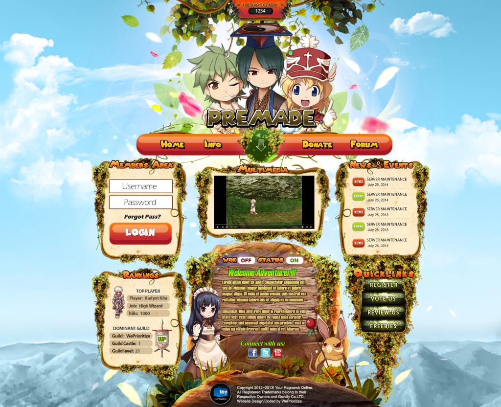 Website Templates   Games Templates   Business Templates