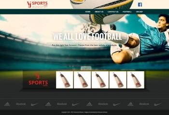 VJ Sports